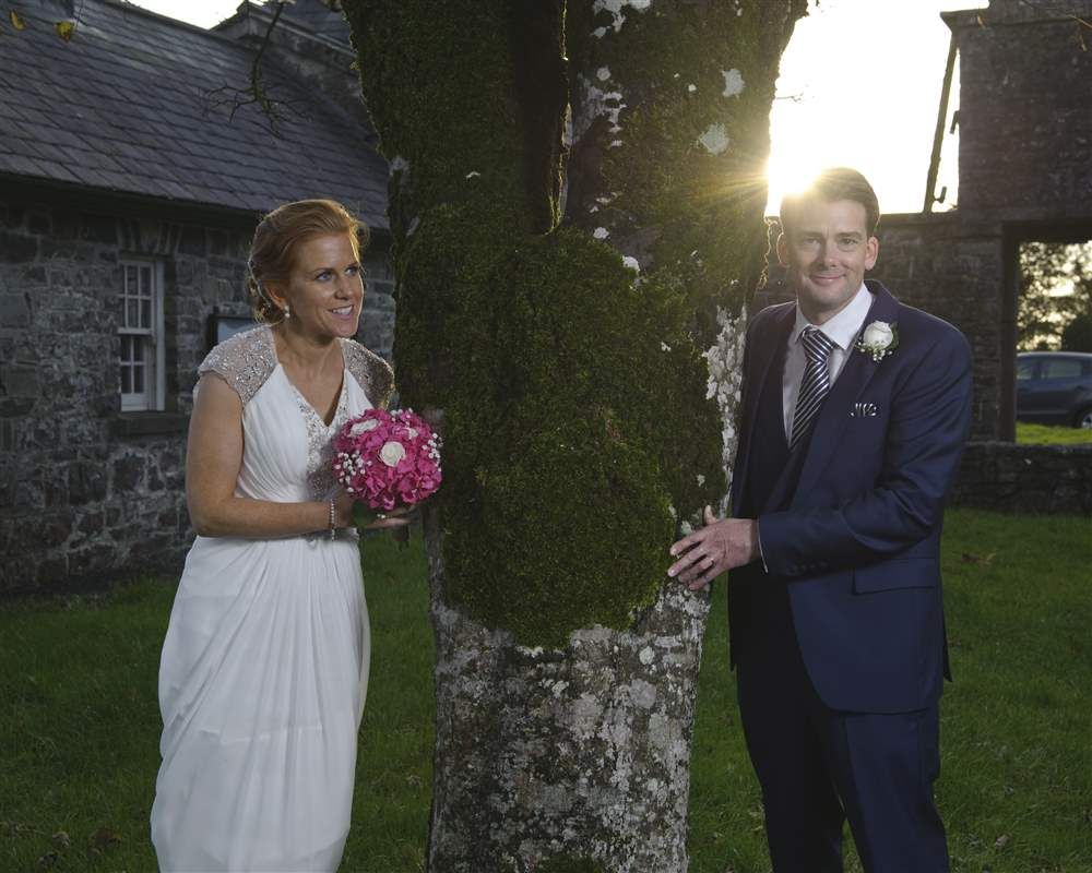 Wedding Photography Galway And Clare