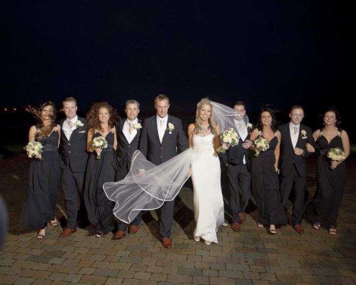 Louis Carr Wedding Photography Casual