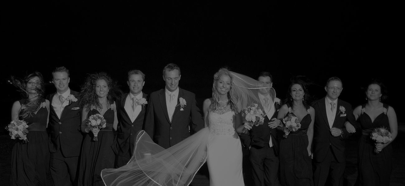 Wedding Photography in Co - Clare